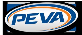 PEVA, s.r.o. Logo